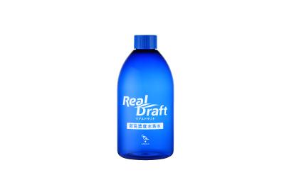 専用プラスチックボトル 550ml